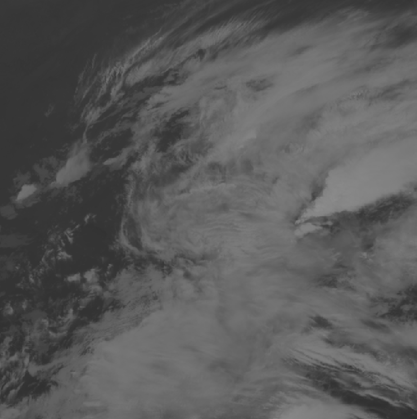 GOES-16 Longwave Band 13 Mesoscale Imagery